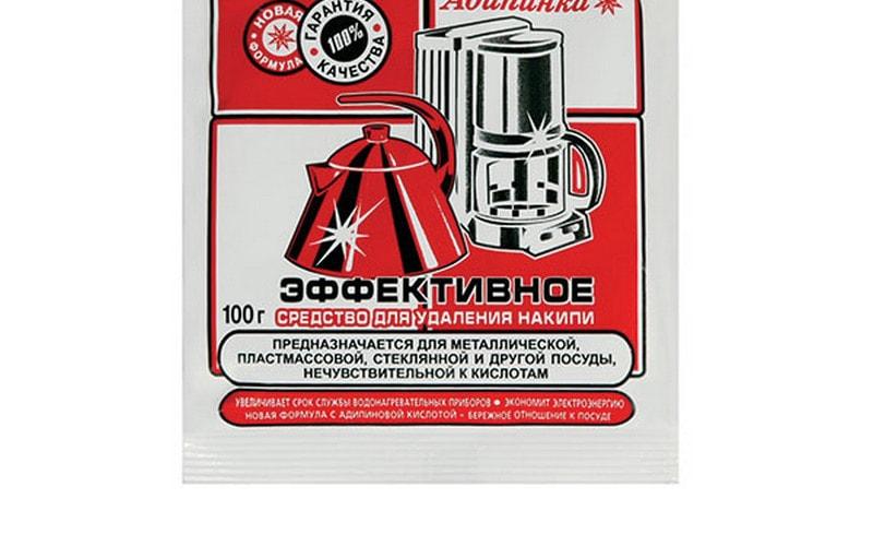 Sredstvo_ot_nakipi_dlya_elektricheskih_chaynikov_Средство от накипи для электрических чайников