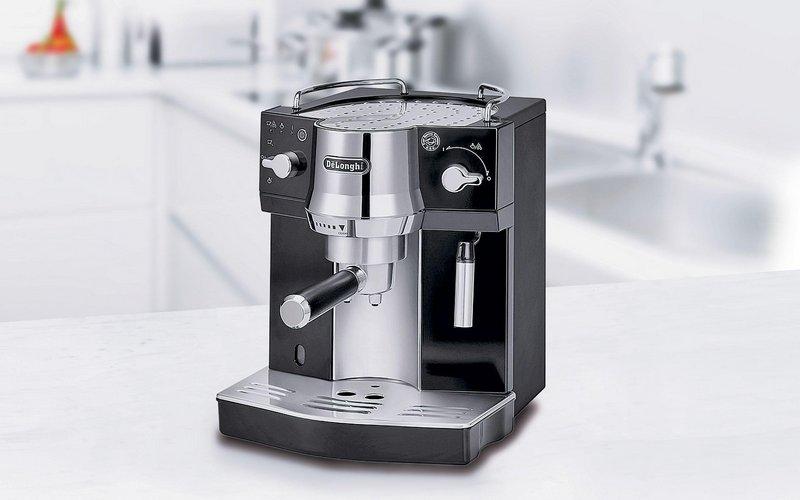 Как почистить кофемашину от накипи в домашних условиях 33