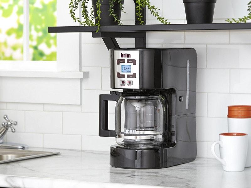 Как почистить кофеварку от накипи