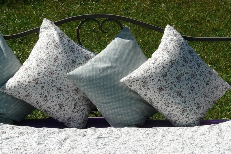 Как сушить подушки после стирки