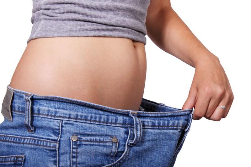 Как усадить джинсы по размеру