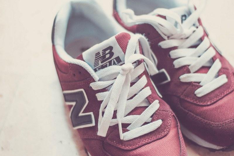 Можно ли стирать кроссовки