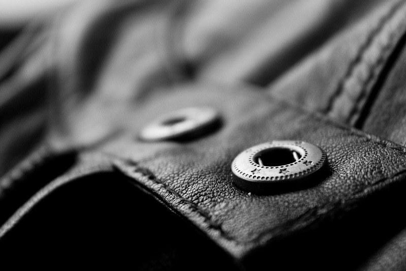 Чистка кожаной куртки