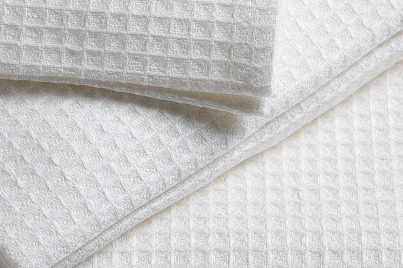 Как отбелить кухонные полотенца растительным маслом