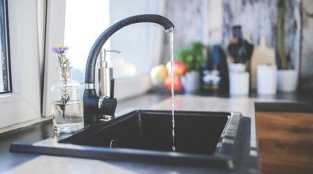 Как смягчить воду дома