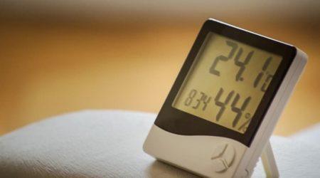 Оптимальная влажность воздуха дома для человека