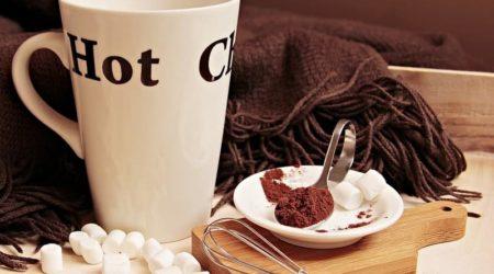 Сколько грамм какао-порошка в ложке
