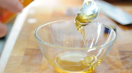 Сколько грамм подсолнечного масла в столовой ложке