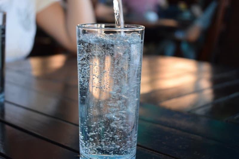 Как отмерить воду стаканом