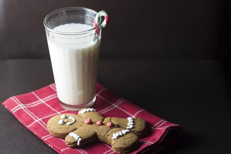 Сколько молока в стакане мл и г